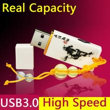 China Style Usb 3.0 Flash Drive High Speed Drives Usb 64gb Pendrive 64gb Flash Drive Pen Drive 32gb Memory Stick Gift Wholesale