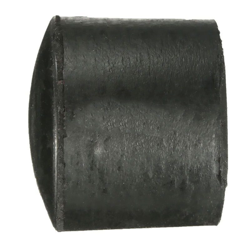 Shellhard 4pcs PE Plastic Furniture Feet Leg Floor Protector Caps Chair Cover Anti Scratch 16mm/19mm/22mm/25mm Black