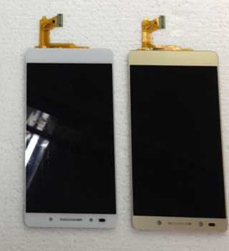 LCD screen display+Touch digitizer For Huawei Honor 7 White/Gold/Black  Free Shipping<br><br>Aliexpress