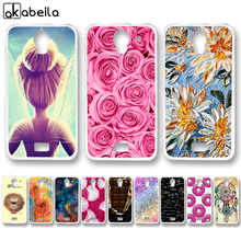 AKABEILA Hard Plastic Phone Cases For Huawei Ascend Y360 Y3 Y3C Y336 Y336-U02 Y360-U12 Y360-U42 Y360-U03 Y360-U23 Covers Bags(China)