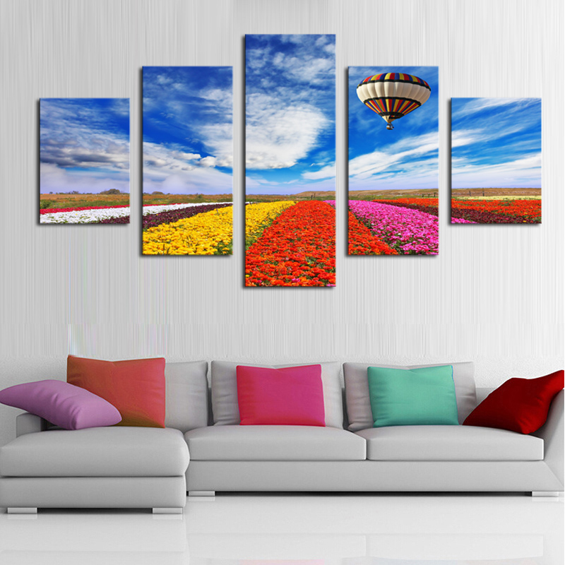 Oil Painting Cuadros Decoracion Wall Art Unframed Printed Swedish House Mafia Painting On Canvas Room Decoration Print Picture