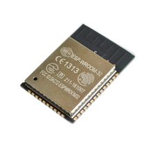 ESP-32S ESP-WROOM-32 ESP32 ESP-32 Bluetooth and WIFI Dual Core CPU with Low Power Consumption MCU ESP-32(China)