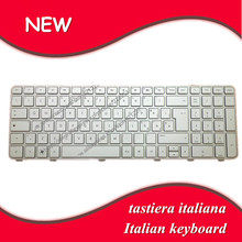 IT Italian keyboard For HP Pavilion DV6 DV6T dv6-6000 Keyboard DV6-6100 DV6-6200 640436-001 634139-001 laptop keyboard(China)