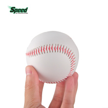 "New Arrival 9"" Handmade Baseballs PVC Upper Rubber Inner Soft Baseball Balls Softball Ball Training Exercise Baseball Balls(China)"