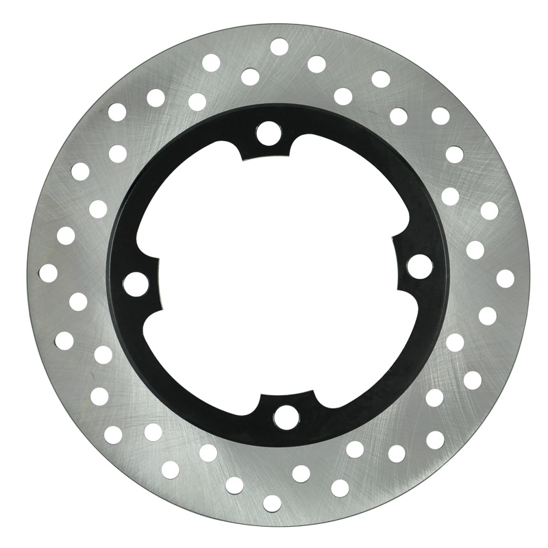 Motorcycle Rear  Brake Disc Rotor Fit For Honda FES250 NSS250 CBR600RR Daytona 600 650 675 950 955i TT600 Speed Triple 1050 NEW<br>