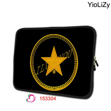 print Five-pointed star laptop sleeve 7.9 notebook bag tablet case 7 PC protective shell cover for ipad cases mini TB-153304