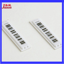 58Khz eas soft label,eas soft label,anti theft label X1000PCS(China)