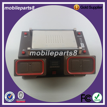 3 in 1  A-frame separtor machine for iphone lcd with digitizer assembly and for samsung lcd with digitizer and frame