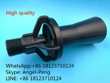 "1"" eductor nozzle,Mixing Fluid Nozzle,Mixed flow tanking eductor spray nozzle,venturi nozzle"