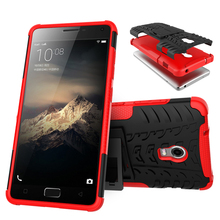 Cool bracket Rugged Kickstand Armor Case for Lenovo VIBE P1 P 1 Lenovo P1a42 a42 c72 c58 c50 c72 c58 Hard Shock Proof Cover
