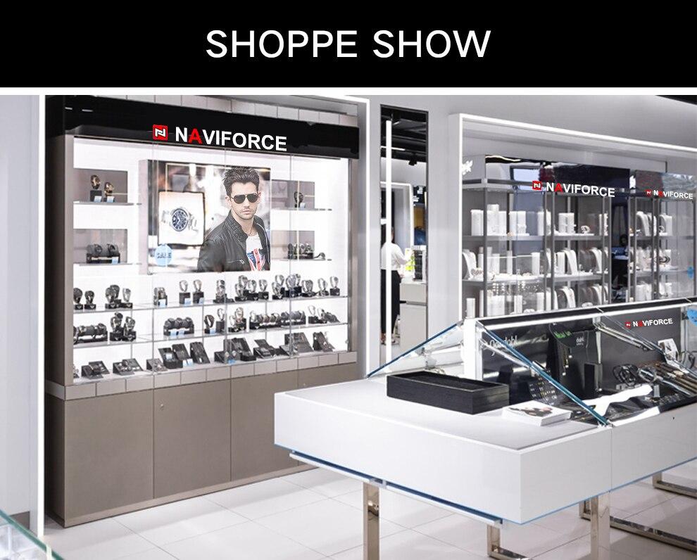 Shoppe Show
