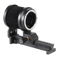 Macro Entension Bellows for Nikon F Mount Lens D90 D80 D60 D7100 D7000 D5300 D5200 D5100 D3300 D3100 D3000 Al SLR(China)