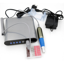 Nail Tools Nail Salon Pedicure Electric Nail Drill Machine Kit  Manicure &Pedicure Set ZS-280-2.5W