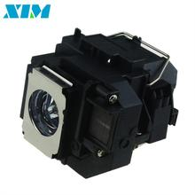 Manufacturer Projector Replacement Lamp Module for Epson EB-W8D / PowerLite Presenter / H335A / ELPLP55 / V13H010L55
