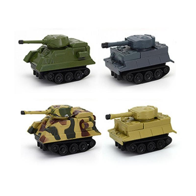 1 Set Kids Children Vehicle Toy Truck Inductive Tank Toys Automatic Novelty Follow-Line You Draw Cars For Kids Christmas Gift 16