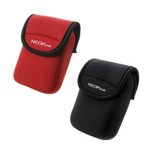Neoprene Camera bag for Olympus STYLUS TG-5 TG-4 TG-3 TG5 TG4 TG3 TG-2 iHS Camera Case Multifunctional protective cover(China)