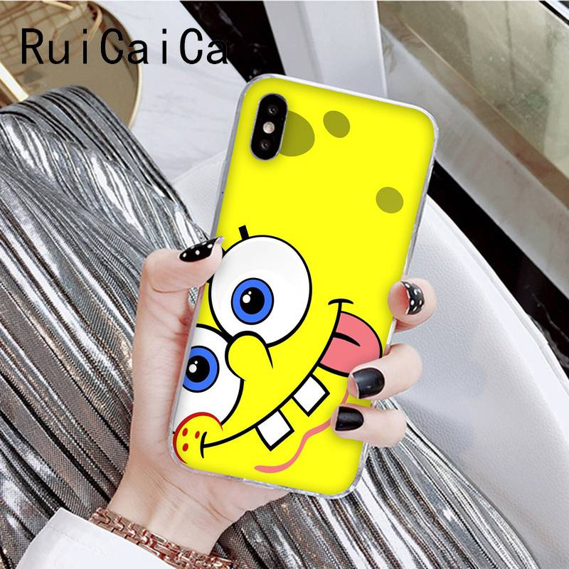 SpongeBob SquarePants Aesthetic Funny Cute Anime Cartoon