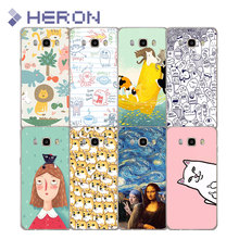 Buy Indie Pop Soft TPU Super Thin Case Samsung J5 J7 Prime Fashion Pattern Back Cover Samsung J120 J310 J510 J710 2016 for $1.08 in AliExpress store