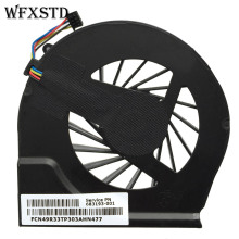 New Original cpu fan for HP G4-2000 G6-2000 G7-2240US G7-2000 G6-2278DX / 683193-001 685477-001 / 4pins  Brand new and original