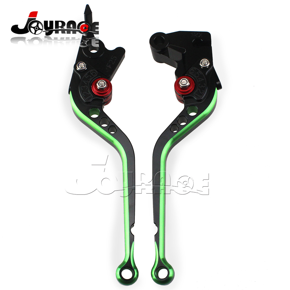 Cool Clutch Levers Brake Red Silver Replacement For Kawasaki ZX6R/636 Z1000 Z750R Z1000SX NINJA 1000 2015<br><br>Aliexpress