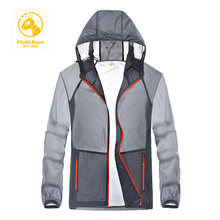 New ! High quality new summer fashion men's coat, men's jackets, men's ultra-thin waterproof jacket Overcoat brand new clothing