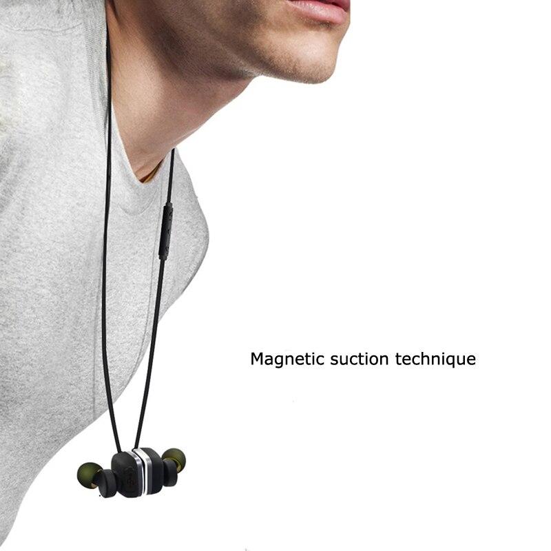M129 Bluetooth Sports Headset Wireless Ear Hook HIFI Stereo Headphones Super Bass Earphone Noise Cancelling Auriculares<br><br>Aliexpress