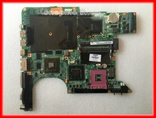 447983-001 laptop motherboard for dv9000 DV9500 DV9700 Notebook motherboard fit for 461069-001 100% tested