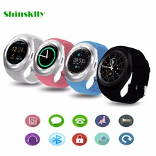 RX9 Smartwatch Phone 1.54 inch 2G SIM Sport Smart Wristwatch Pedometer Sound Recorder for Android