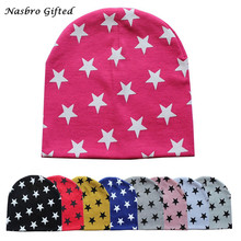 Baby hat Cotton Toddler Baby Infant Winter Warm Crochet Knit Hat Beanie Cap Soft and Printed Free Shipping ,XL30