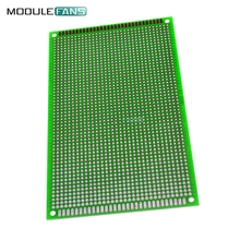 9x15cm Double Side Board DIY Prototype Paper Printed Circuit Panel PCB 1.6mm Cheaper 9 x 15 cm(China)