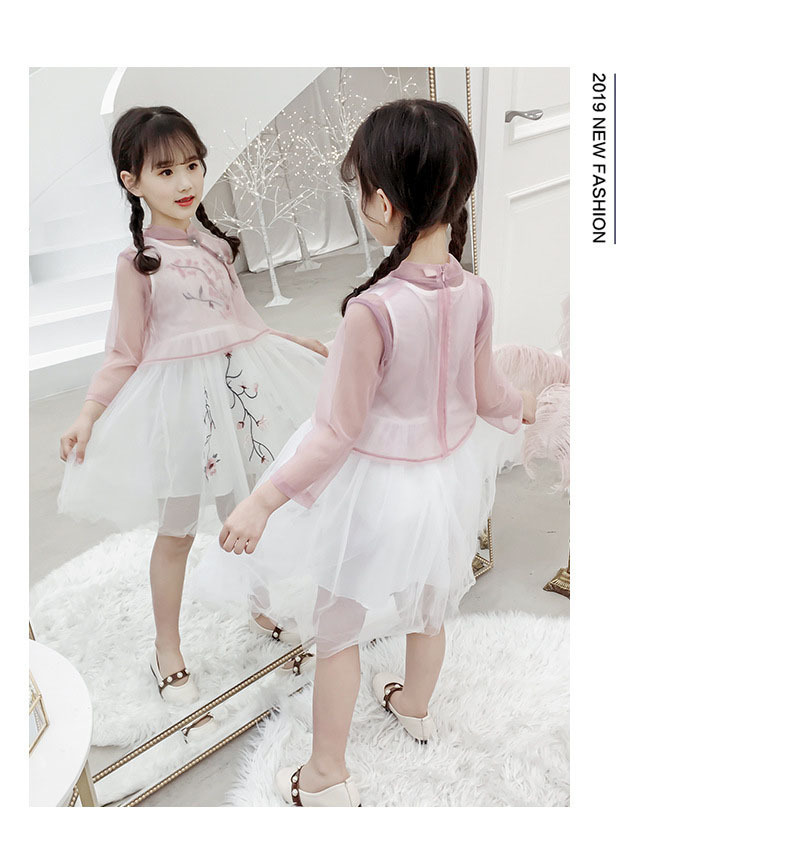sleeveless childrens dresses with coats chinese style white spring summer dresses for girls 2019 floral pattern 2 pcs clothing 4 5 6 7 8 9 10 11 12 13 14 15 16 years little teen party dresses toddler girls dress party kids (6).jpg