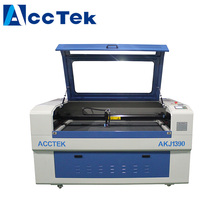 Conveyor Table cost-effective paper laser engraving machine for leather clothes blanket fabric cutting from China(China)