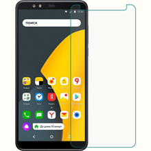 Smartphone 9H Tempered Glass for Yandex Smartphone Yandex-phone Yandex.Telephone Protective Film Screen Protector cover phone(China)