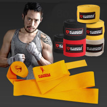 Boxing Hand Wraps MMA Inner Gloves Fist Protector Bandages Mitts