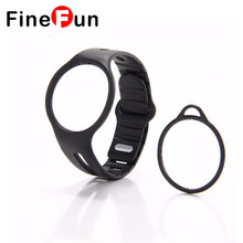 FineFun E07 Bluetooth 4.0 Sports Smart Bracelet Replacement Strap IP67 Waterproof Fitness Tracker Smartband Replacement Belts