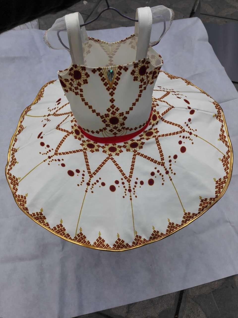 ballerina dress 5