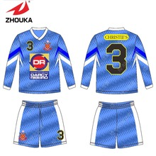 football soccer jerseys jersey store create your own football uniform(China)