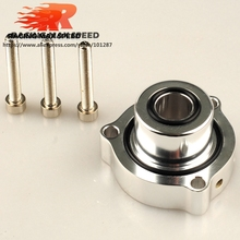 blow off valve adapter for audi vw Seat  2.0 TFSI engines to Year 2007