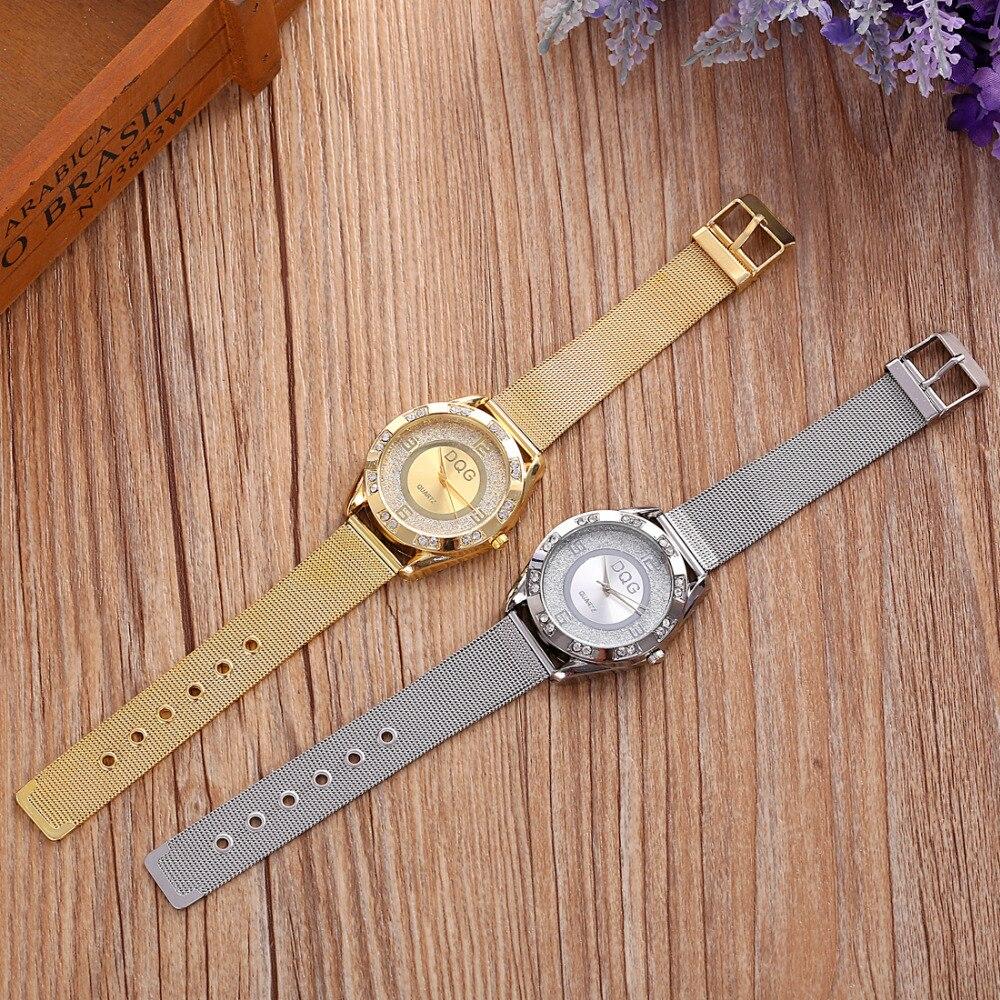 Marca-de-lujo-de-oro-Acero-inoxidable-Correas-cuarzo-relojes-nueva-moda-simple-se-oras-relojes (2)