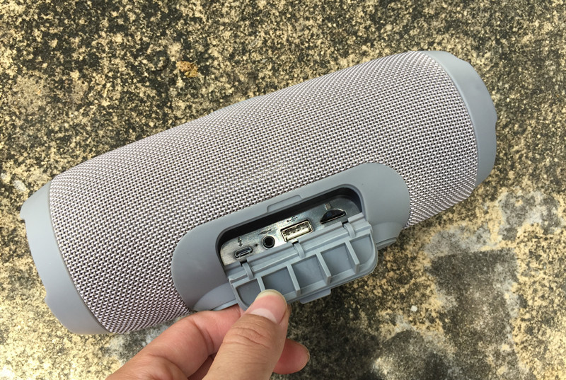 Bluetooth Speaker Outdoor 12