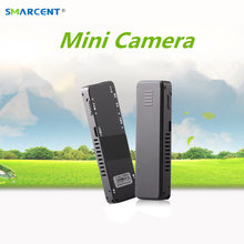 Smarcent K5 Mini Camera Infrared Night Vision Mini Camara HD 480P Micro Cam Kamera Secret Camera Camcorder Pen Camera pk SQ11(China)