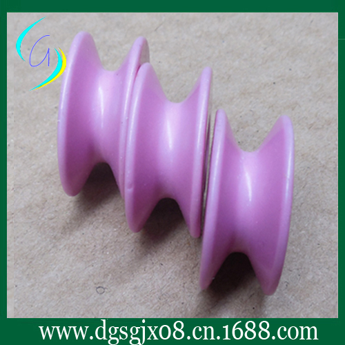 High quality Fully Ceramic Wire Guide Pulley(China (Mainland))