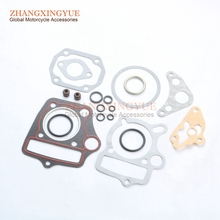 Top End Gasket Set for HONDA 110cc ATV 110 JH110(China)