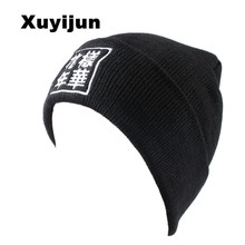 KPOP boy BTS Bangtan hat In the Mood for Love double concerto hat to do BTS point K-POP male and female Korean wool hat cap(China)