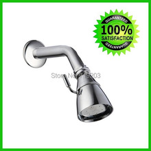 Ducha lorenStorn espalhador em BRASS  lat_o cromado  Brass Shower  Arm  Shower Head Extension  Brass Shower Head