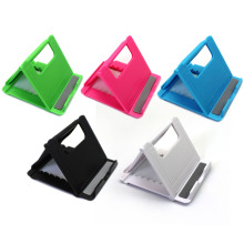 Universal Adjustable Foldable Cell Phone Tablet Desk Stand Holder Smartphone Mobile Phone Bracket for iPad Samsung iPhone