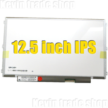12.5 IPS FOR LENOVO ThinkPad U260 K27 K29 X220 X230 U260 X220i X220T X201T Laptop LED LCD SCREEN LP125WH2 SLB1 SLB3 FRU matrix(China)