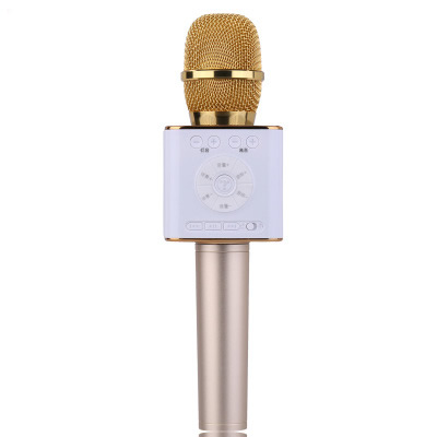 Original Brand Tosing Q9 04 wireless Karaoke Microphone Bluetooth Speaker 2-in-1 Handheld Sing & Recording Portable KTV Player-13