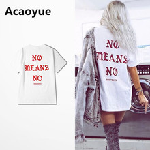 Buy 2017 Hop Hop Pablo Kanye West Don t tough T shirts means Wrstbhvb feel Like Paul Cotton T-shirt Men Women for $9.20 in AliExpress store