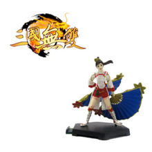 Xiao Qiao - Anime Figure Model Dynasty Warriors